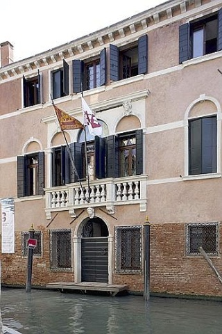 Le Palazzetto Bru Zane, Venise Pbz00210