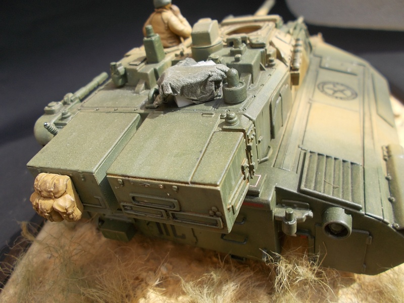ANTIGRAV TANK CENTAURE MK II. Dscn3217