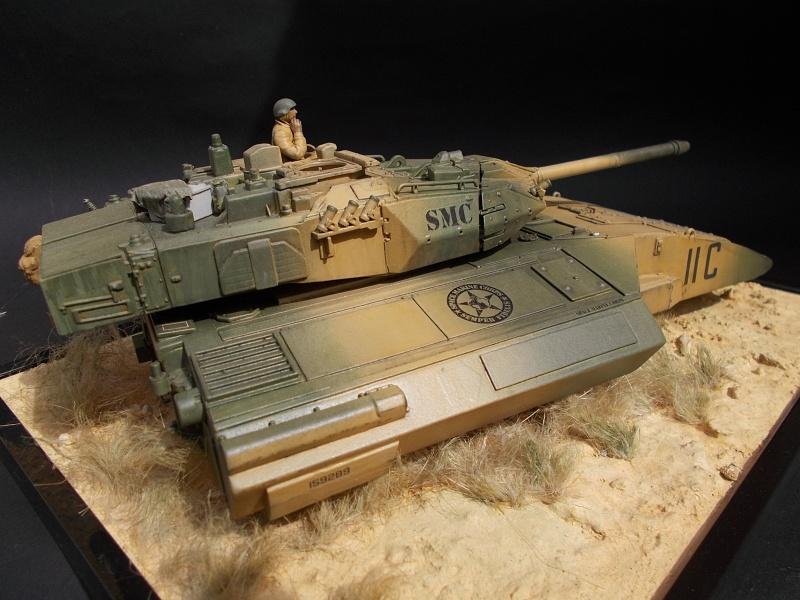 ANTIGRAV TANK CENTAURE MK II. Dscn3219