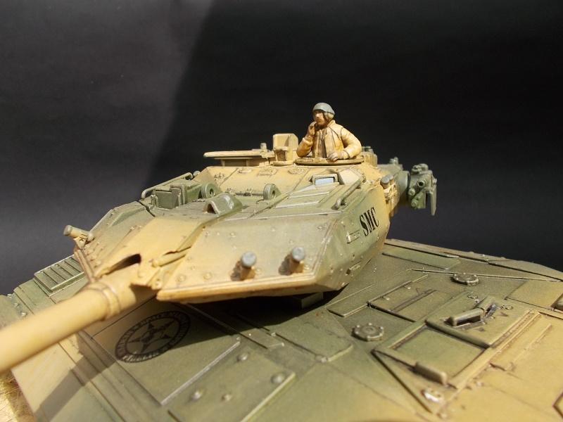 ANTIGRAV TANK CENTAURE MK II. Dscn3222
