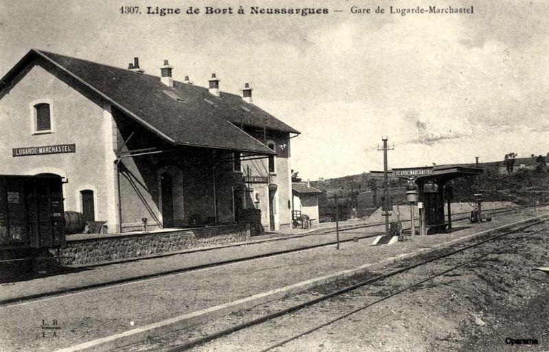 Entre Neussargues et Bort 13904110