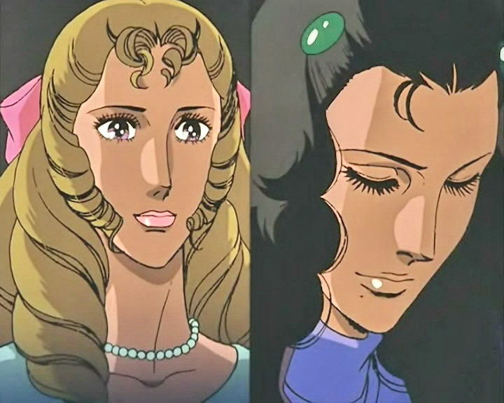 Quels sont les styles de dessin qui vous séduisent le plus parmi les séries animées japonaises ? - Page 2 Dezaki10