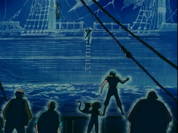 Quels sont les épisodes préférés de vos séries animées favorites ? L_ile_12