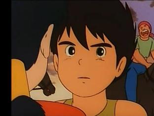 Quels sont les épisodes préférés de vos séries animées favorites ? Sans_t18