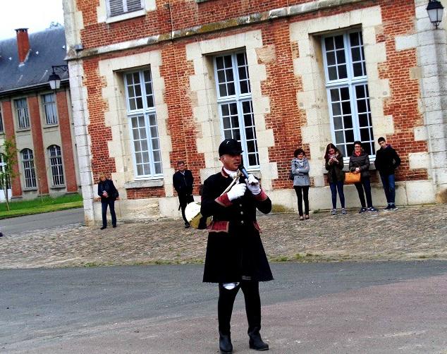 15 mai 2016 : Fête de l'Ecole d'agriculture de Grignon Photo_12