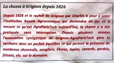 15 mai 2016 : Fête de l'Ecole d'agriculture de Grignon Photo_19