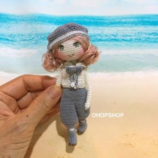 Swap: Une poupée pour ma poupée - envois et réceptions! - Page 4 13263710