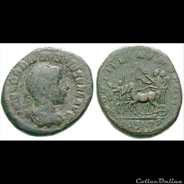 Mes médaillons de Gordien III 8bd7c210