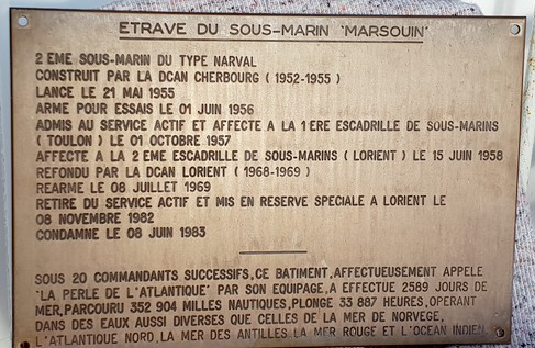 MARSOUIN (SM) - Page 6 Plaque13