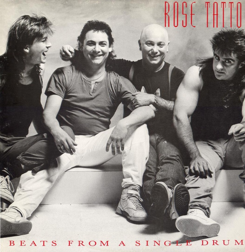 Rose Tattoo - Hard Rock Australien 1986_b11