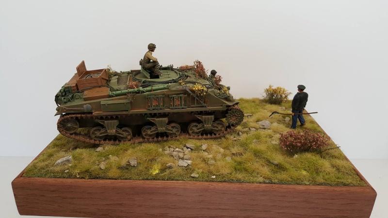Sherman - Sherman ARV MK.1  (Terminé!!!) - Page 3 12473510