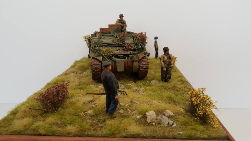 Sherman - Sherman ARV MK.1  (Terminé!!!) - Page 3 12901010