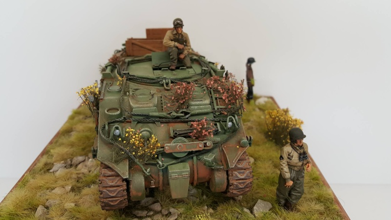 Sherman - Sherman ARV MK.1  (Terminé!!!) - Page 3 12901110