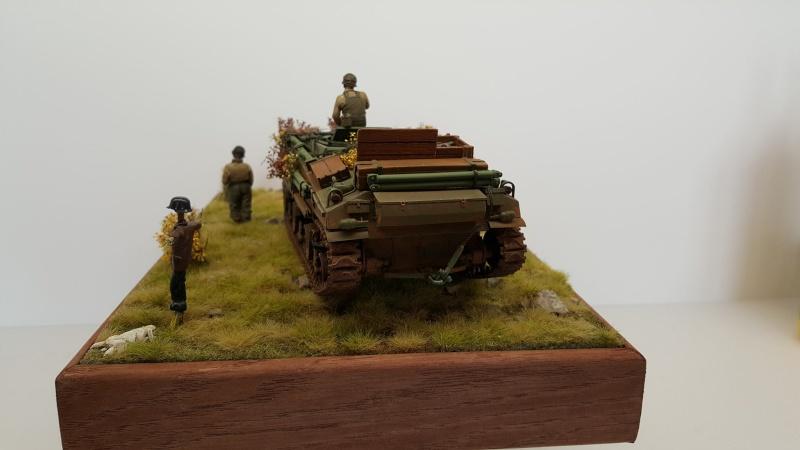 Sherman - Sherman ARV MK.1  (Terminé!!!) - Page 3 12916910