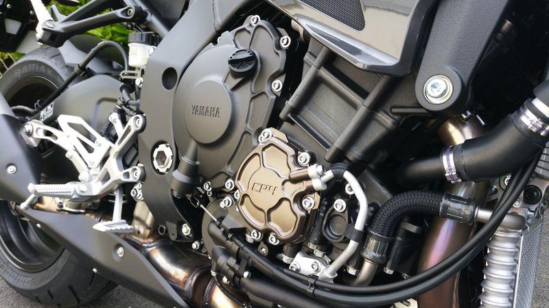 Yamaha lance la ... MT-10 ! Officiel ! - Page 11 20160519
