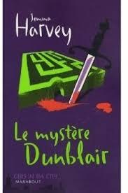 [Harvey, Jemma] Le mystère Dunblair Index13