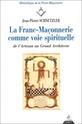 """""""La conjuration anti-chrétienne"""" de monseigneur Delassus 978_2_10"""