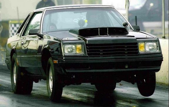 Dodge Mirada 21222610