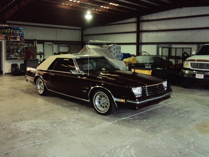 Dodge Mirada Dodge-10