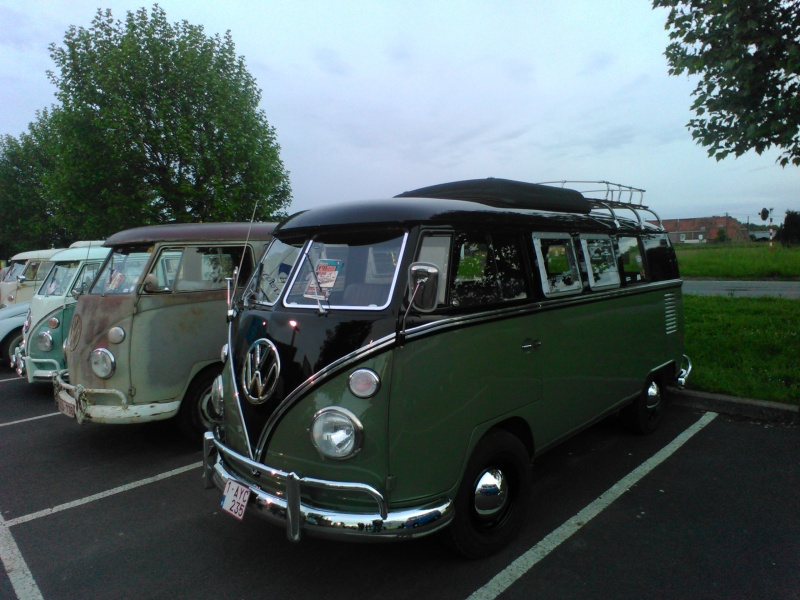 1st Invasion aircooled 2016 Img_2535