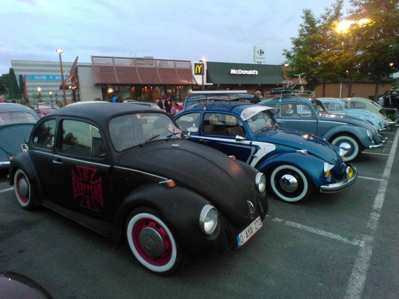 1st Invasion aircooled 2016 Img_2545