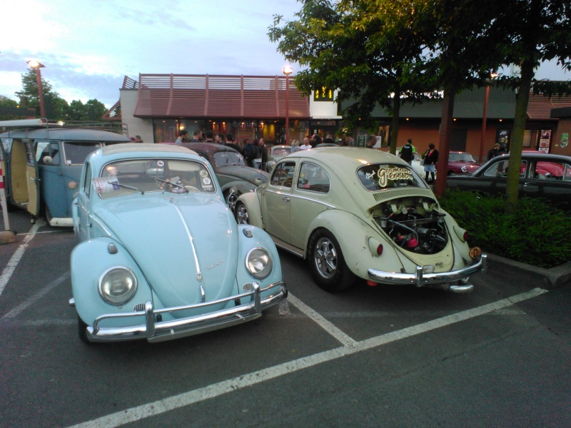 1st Invasion aircooled 2016 Img_2549