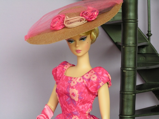 Fashionably Floral Fashio11