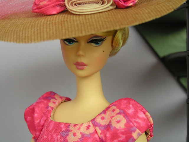 Fashionably Floral Fashio12