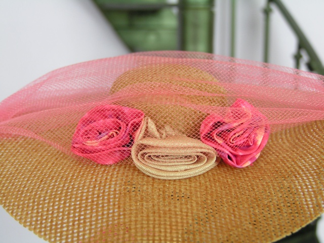 Fashionably Floral Fashio13