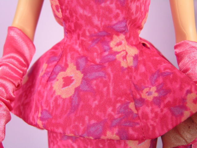 Fashionably Floral Fashio20