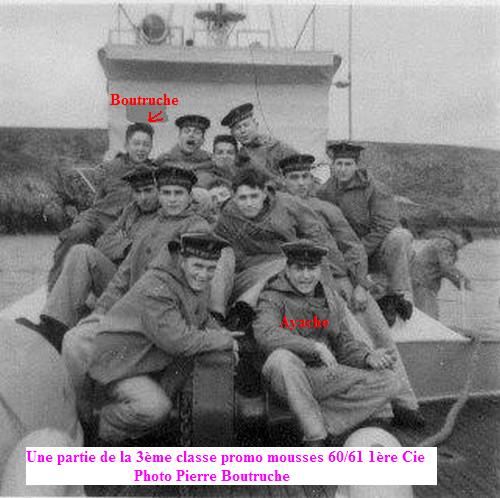 [ École des Mousses ] Promotion 60/61 1ère Compagnie - Page 12 7_une_10