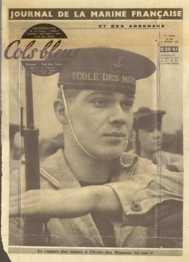 [ École des Mousses ] Promotion 60/61 1ère Compagnie - Page 12 9_rejo10