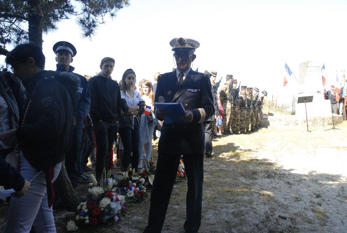 [ Histoire et histoires ] 27 mai Journée Nationale de la Résistance _com0728