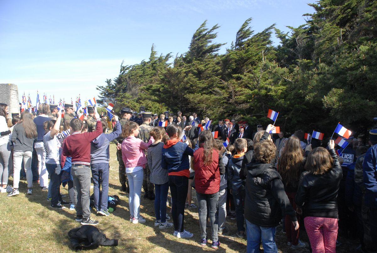 [ Histoire et histoires ] 27 mai Journée Nationale de la Résistance _com0736