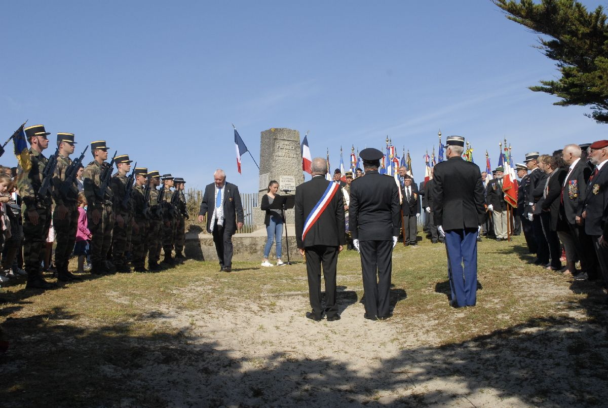 [ Histoire et histoires ] 27 mai Journée Nationale de la Résistance _com0738