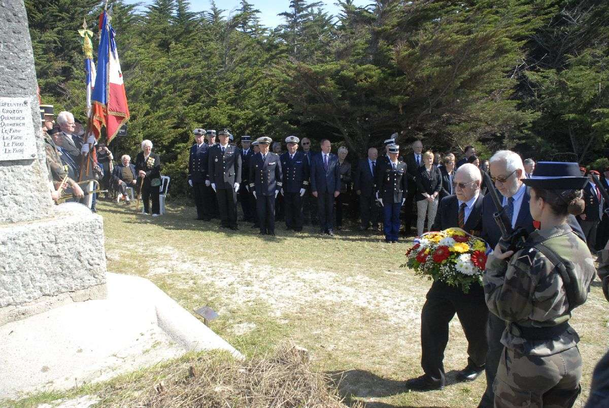 [ Histoire et histoires ] 27 mai Journée Nationale de la Résistance _com0741