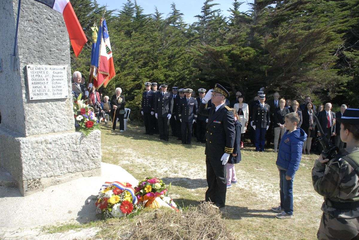 [ Histoire et histoires ] 27 mai Journée Nationale de la Résistance _com0818
