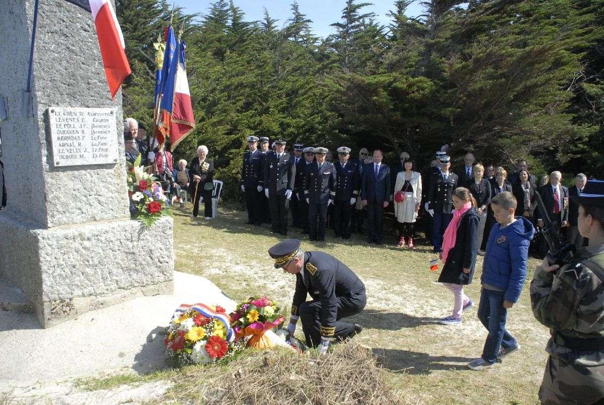 [ Histoire et histoires ] 27 mai Journée Nationale de la Résistance _com0821