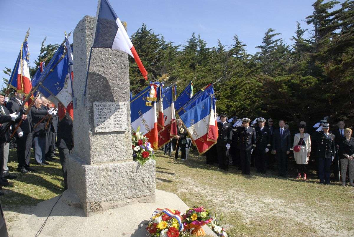 [ Histoire et histoires ] 27 mai Journée Nationale de la Résistance _com0822