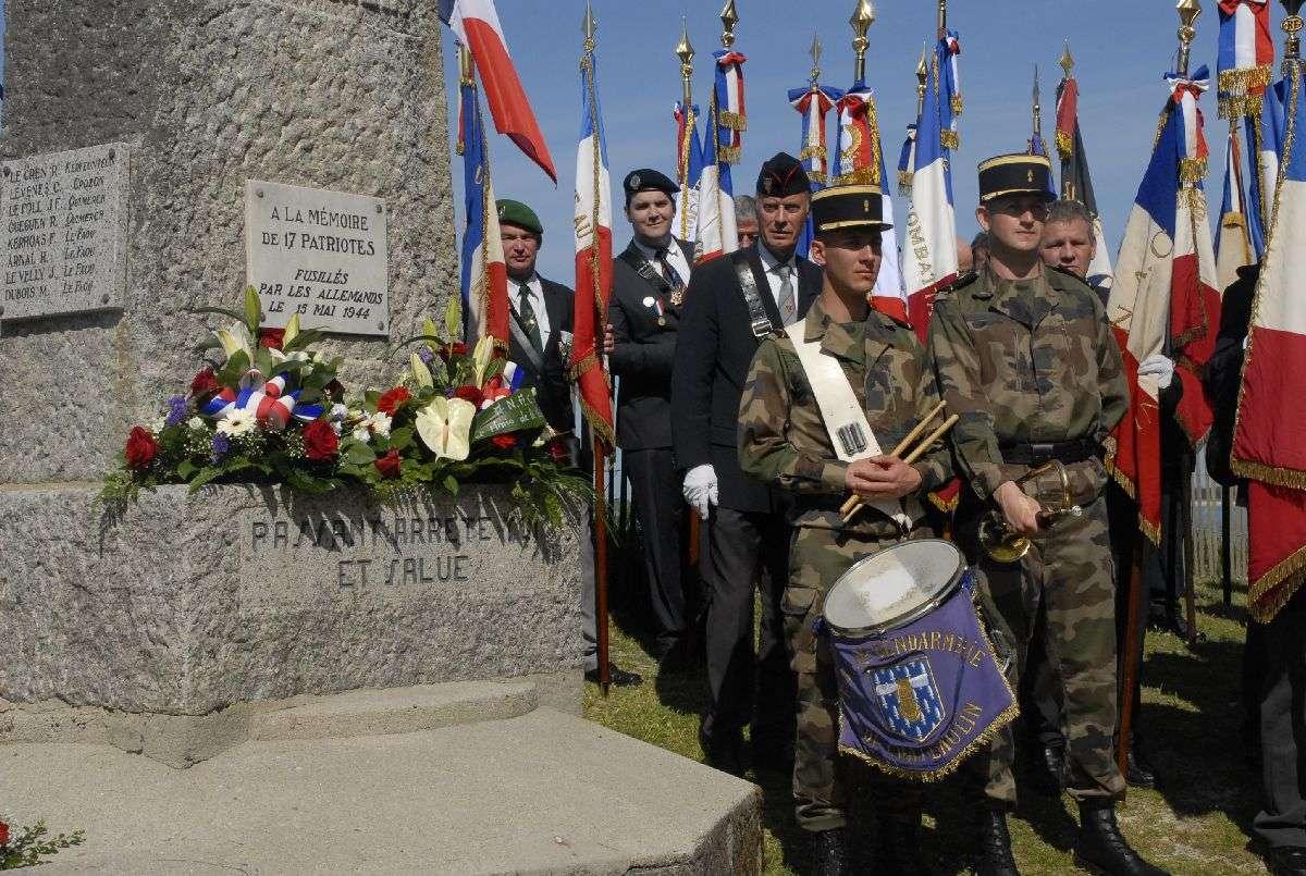 [ Histoire et histoires ] 27 mai Journée Nationale de la Résistance _com0824