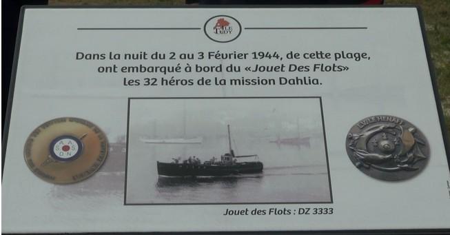 [ Histoire et histoires ] Le Jouet des flots Plaque10