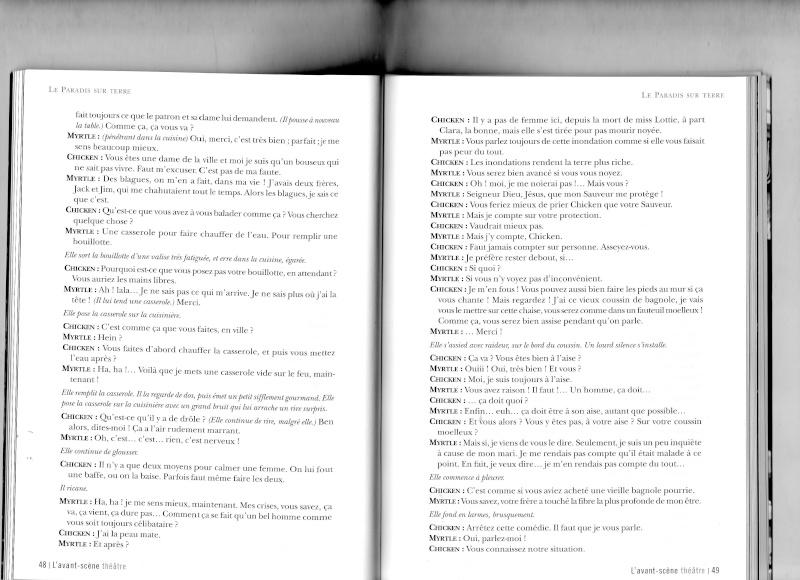 LE PARADIS SUR TERRE - Page 2 Img58710