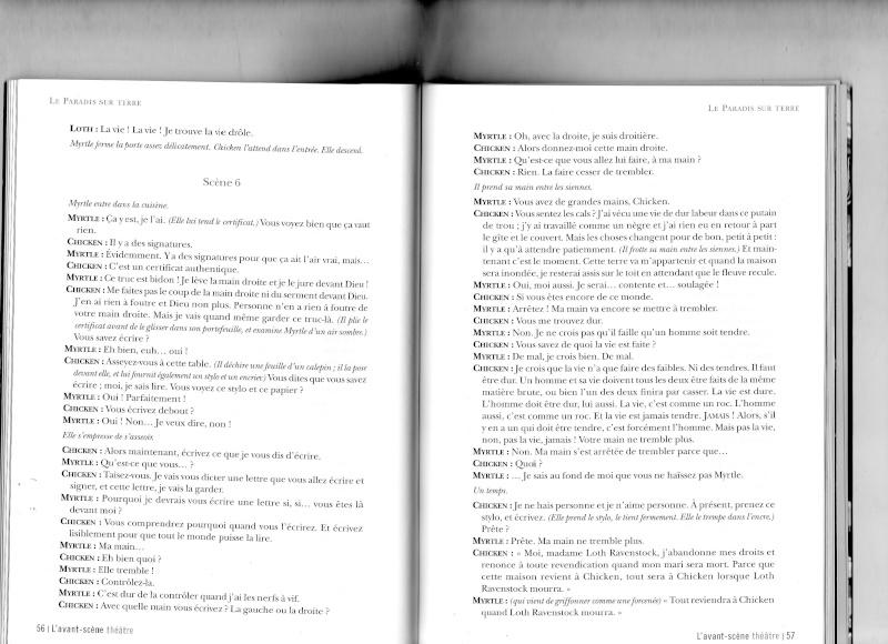 LE PARADIS SUR TERRE - Page 2 Img59110