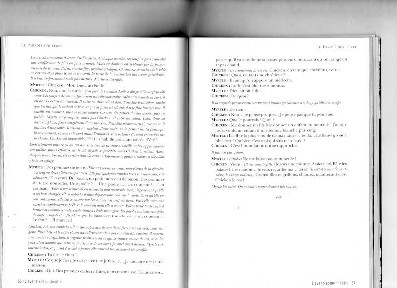 LE PARADIS SUR TERRE - Page 2 Img59610