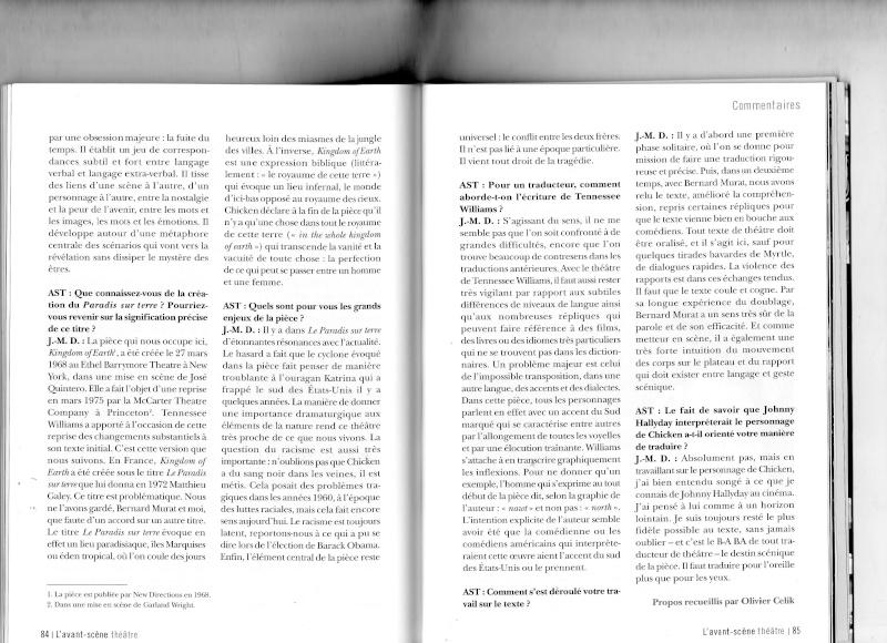 LE PARADIS SUR TERRE - Page 2 Img60510