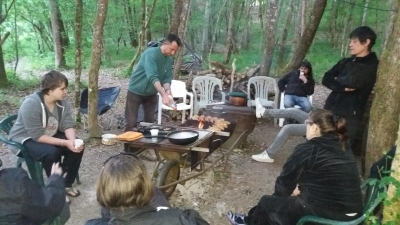 Buggy Académie week-end de l'ascension 20160534