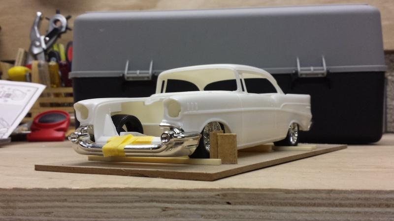 #40: Chevy Bel Air '57 petit up du 17/06 :jantes - Page 3 20160513