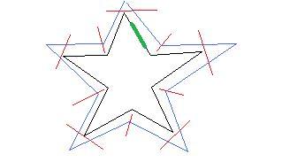 Tuto 10doi : Une étoile pour le Sapin Etoile10