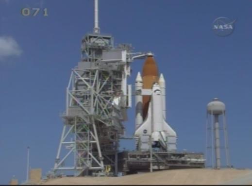 [STS-119] Discovery : suivi du lancement (15/03/2009) - Page 5 11111