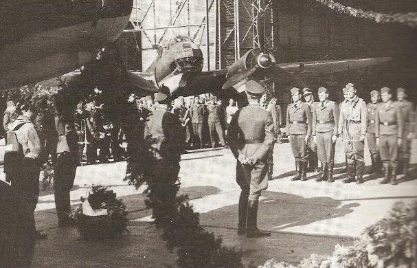 Luftwaffe en 1940... Wekust10
